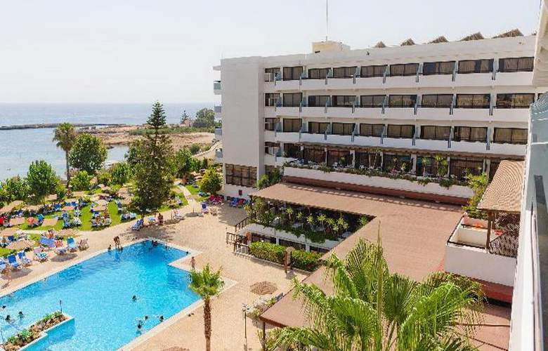 Cavo Maris Beach - Hotel - 5