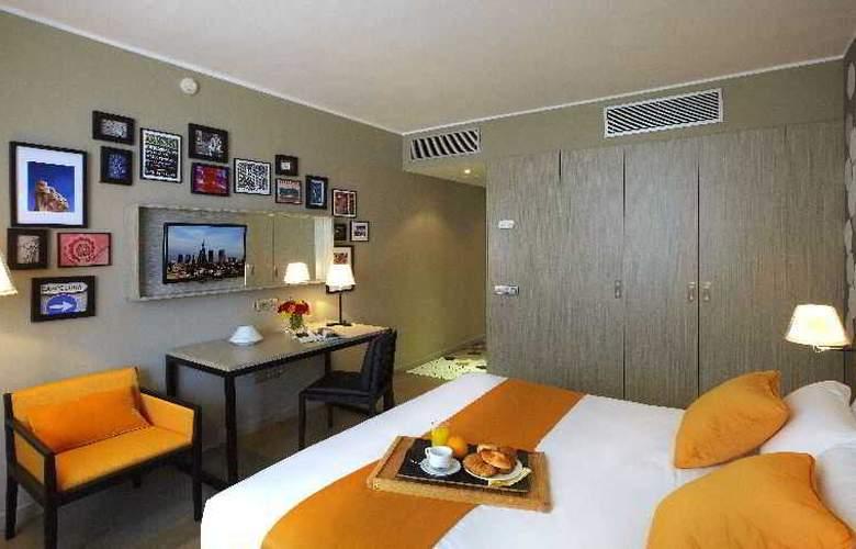 Citadines - Room - 8