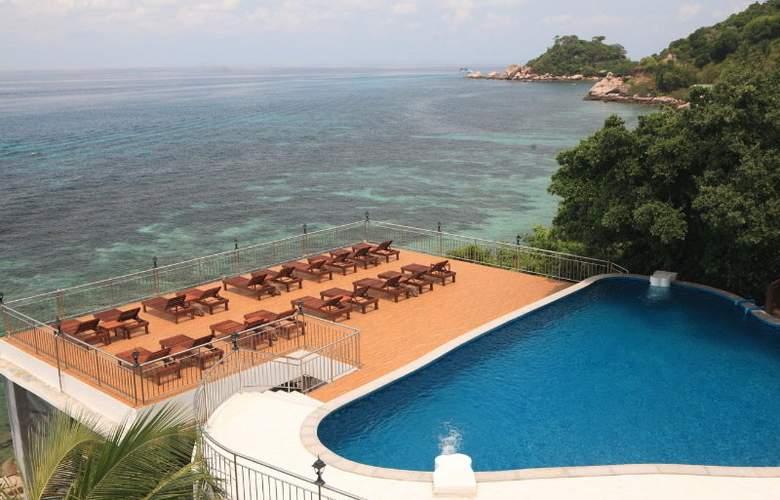 Pinnacle Koh Tao Resort - Pool - 7