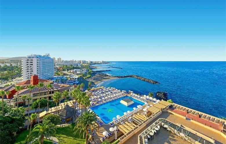 Iberostar Bouganville Playa - Hotel - 0