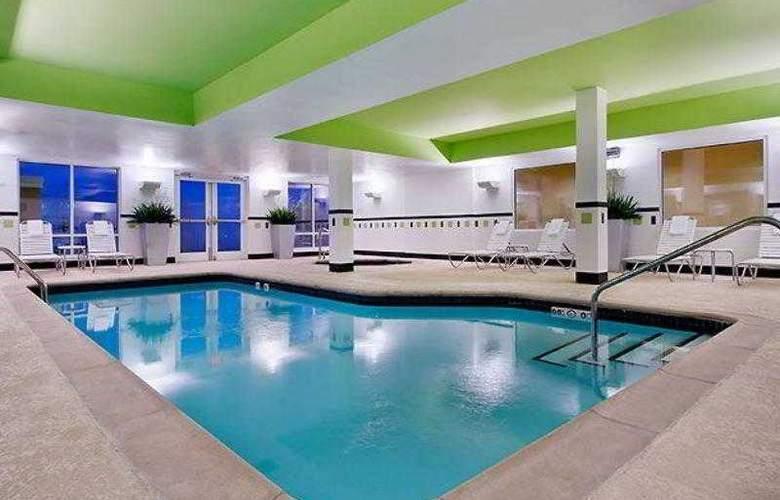 Fairfield Inn & Suites Conway - Hotel - 12