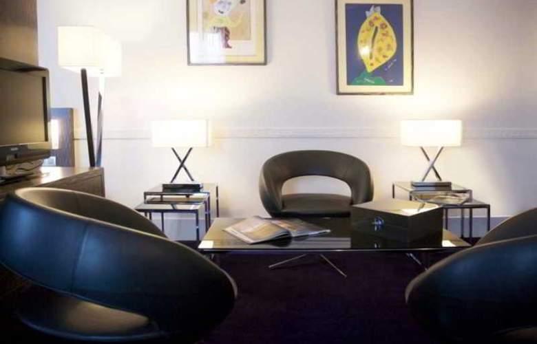 Waldorf Madeleine Hotel - Room - 24