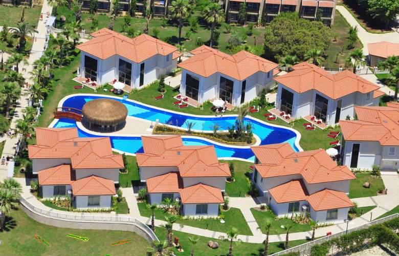 Paloma Oceana Resort - Hotel - 5