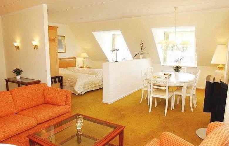 BEST WESTERN Hotel Knudsens Gaard - Hotel - 20