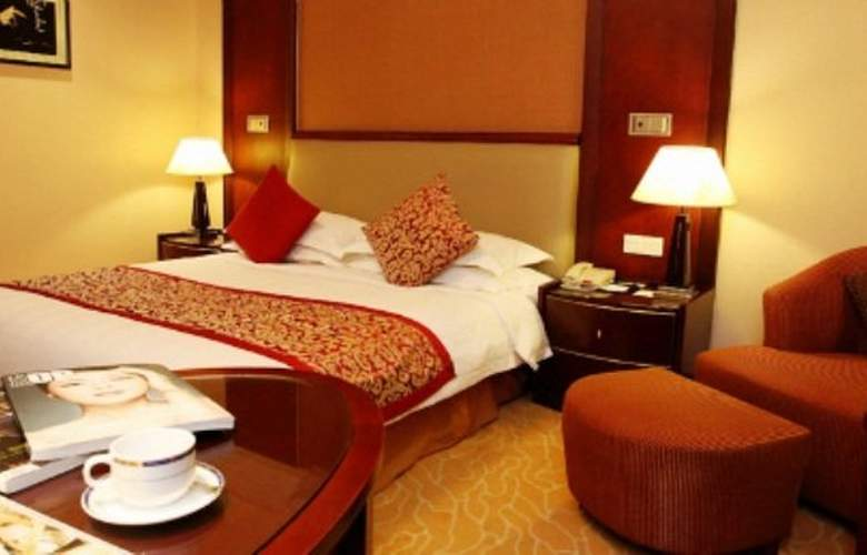 Zhejiang International Hangzhou - Room - 9