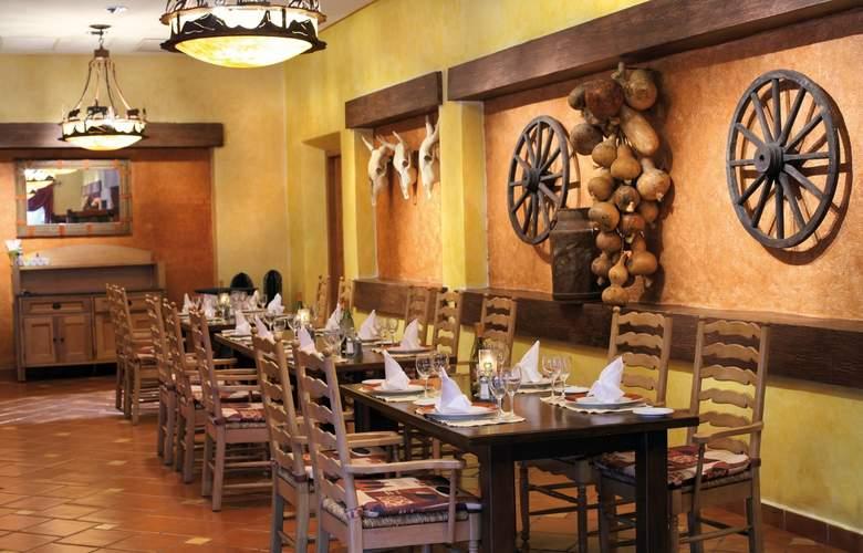 Barceló Maya Tropical - Restaurant - 17