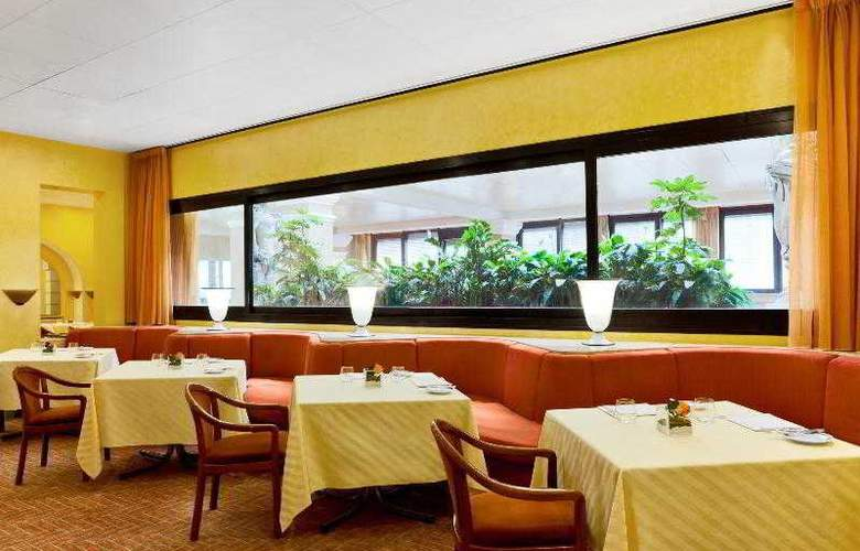 Sheraton Padova Hotel & Conference Center - Restaurant - 25