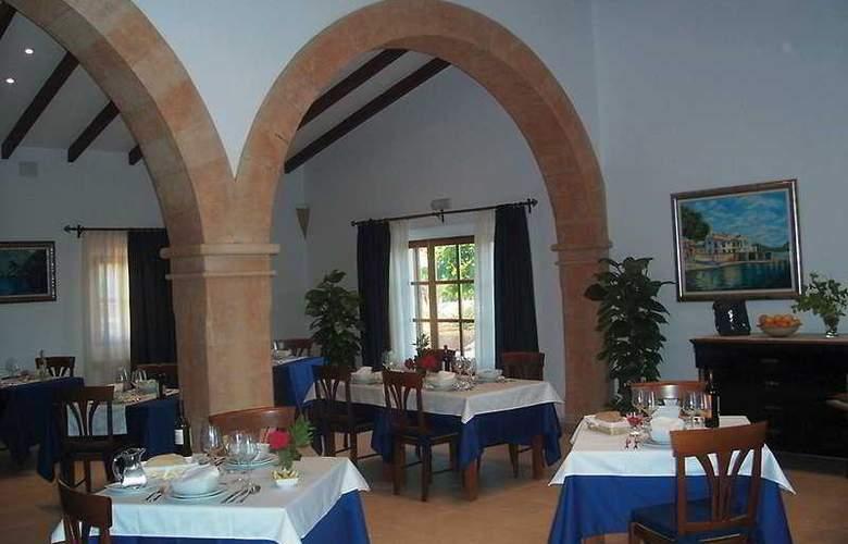 Na Martina - Restaurant - 9