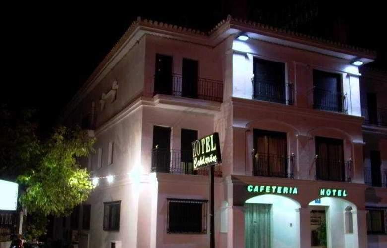 Calderon - Hotel - 0