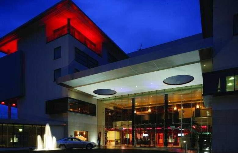 Clayton Galway - Hotel - 0