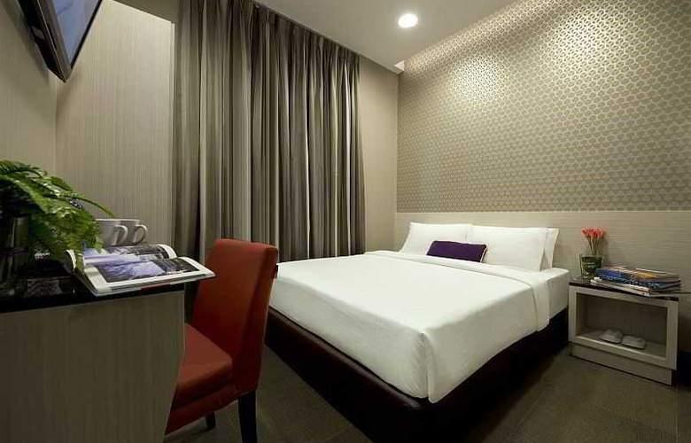 V Hotel Bencoolen - Room - 7