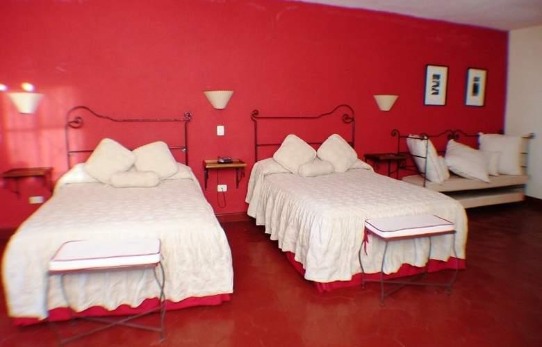 Casa Morena - Room - 2