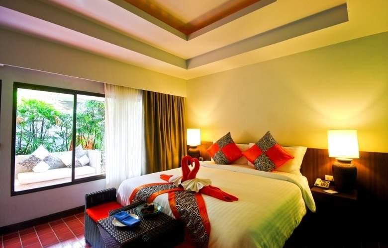 Beyond Resort Krabi - Room - 3