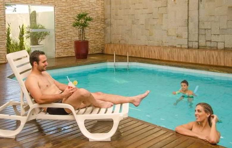 Marambaia Cassino Hotel & Convention - Pool - 19