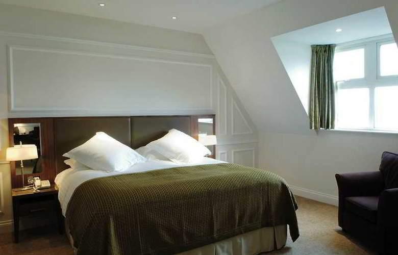 Slieve Donard Resort and Spa - Room - 3