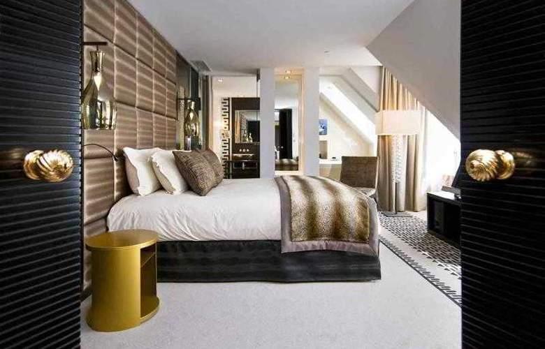 Sofitel Paris Le Faubourg - Hotel - 20