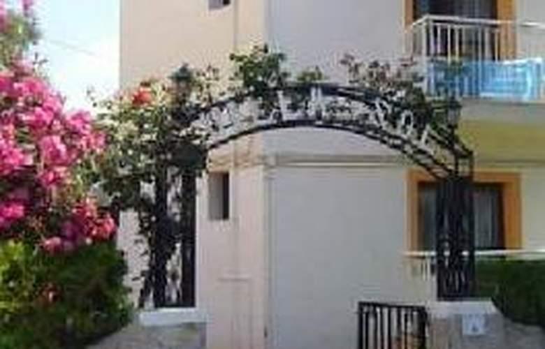 Hostal Villasol - Hotel - 2