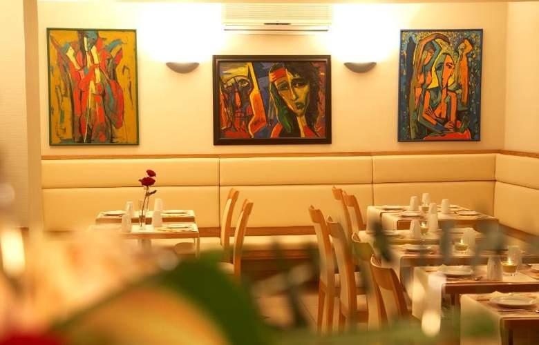 Ametyst - Restaurant - 16