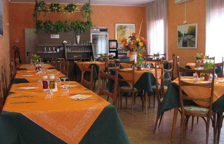 Grune Perle - Restaurant - 6
