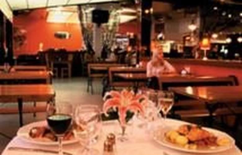 Dzingel - Restaurant - 4
