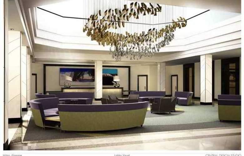 Hilton Glasgow - Hotel - 9