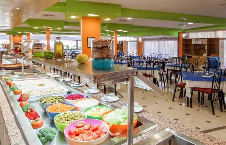 Blue Sea Calas Marina - Restaurant - 30