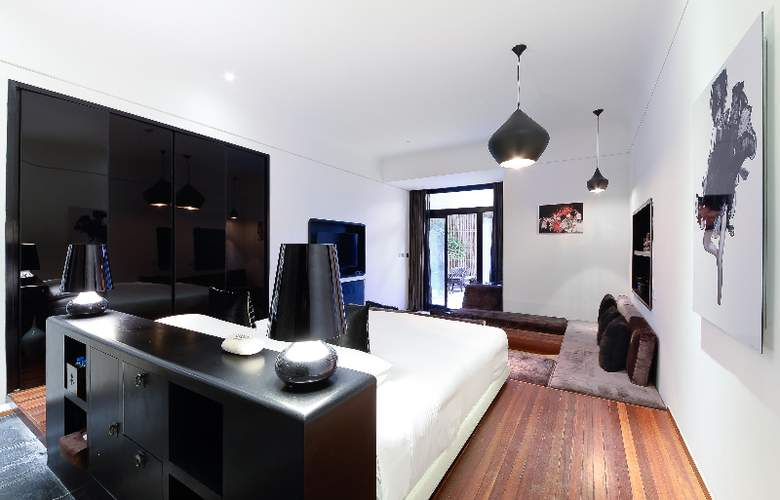 Urbn - Room - 4