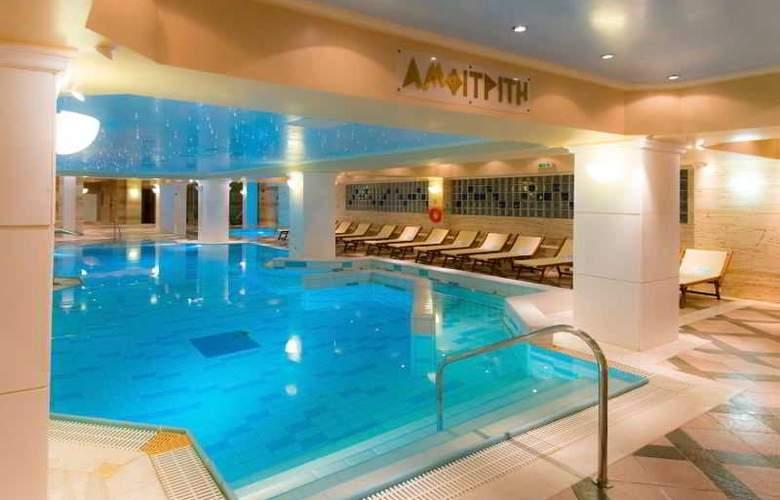 Mare Nostrum Hotel Club Thalasso - Pool - 42