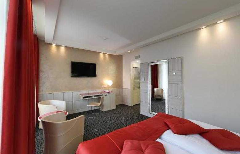 St. Gotthard - Room - 36