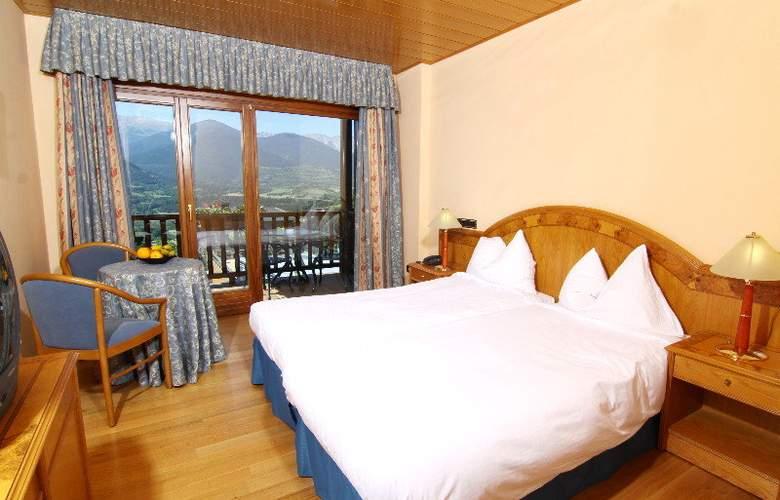 Muntanya & SPA Hotel - Room - 12