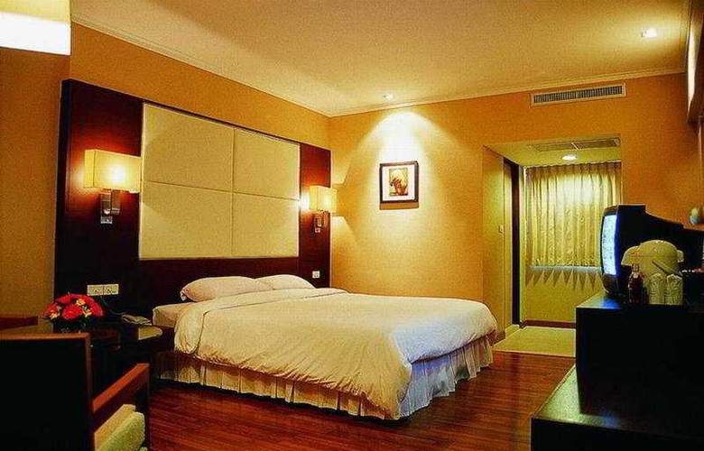 S D Avenue - Room - 0
