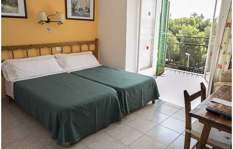 Valencia - Room - 7