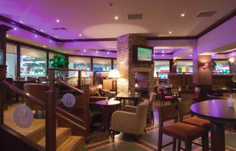 Ingliston Country Club Hotel - Restaurant - 3