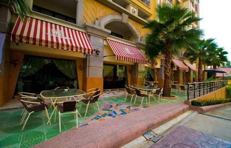 Luxor - Restaurant - 8