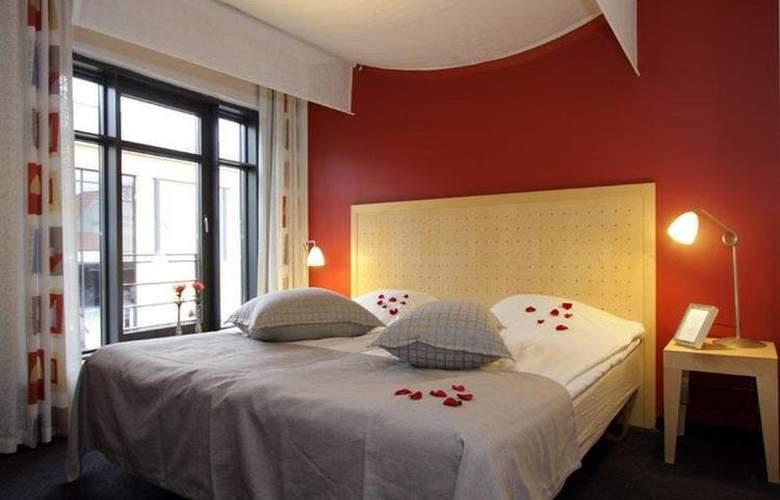 Best Western Plus Svendborg - Room - 35