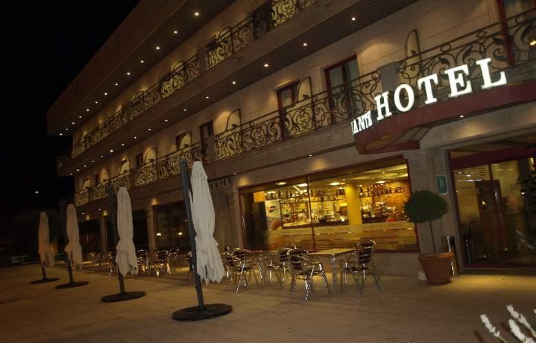Alfonso I - Hotel - 0