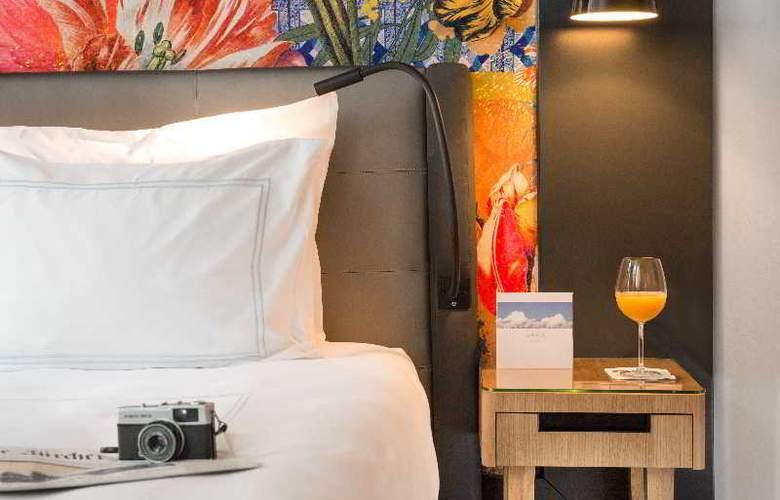 Swissotel Amsterdam - Room - 8