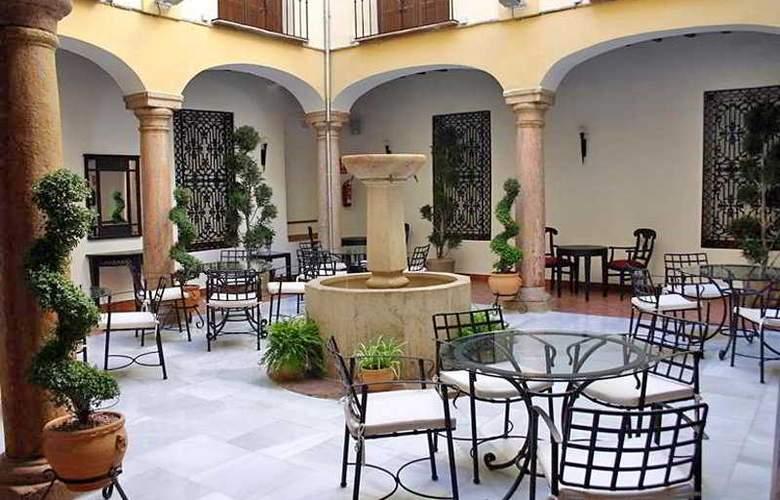 Coso Viejo - Terrace - 3
