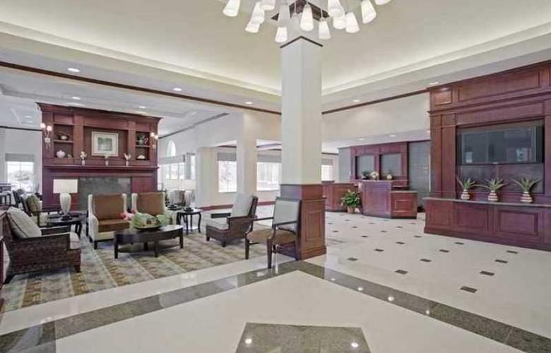 Hilton Garden Inn Lake Buena Vista/Orlando - Hotel - 1