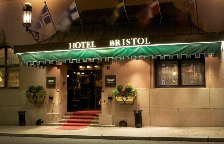 Thon Bristol - Hotel - 0