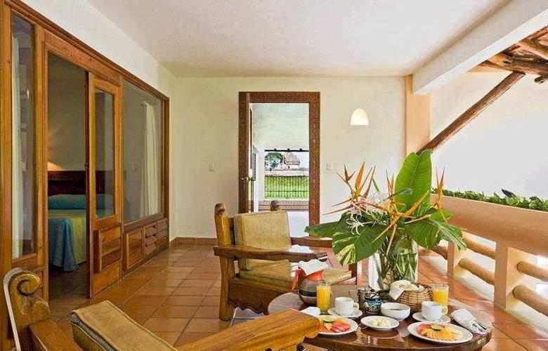 Hotel & Bungalows Mayaland - Room - 2