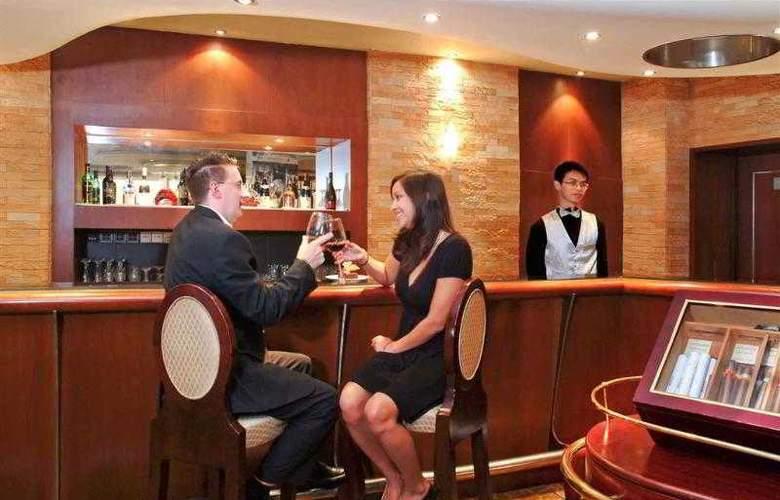 Novotel Xin Hua - Hotel - 10