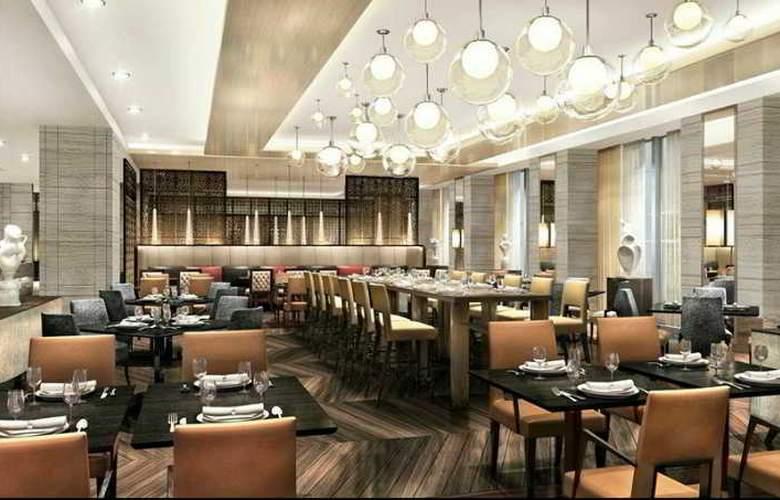 Fairmont Jakarta - Restaurant - 10