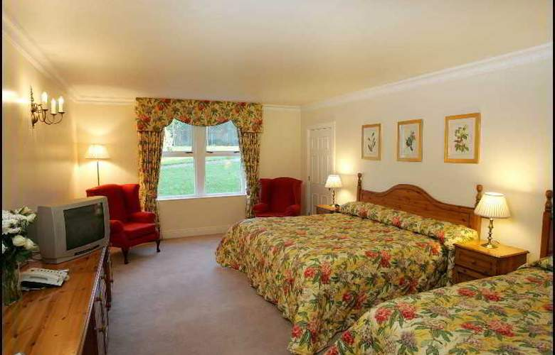Beech Hill Country House Hotel - Room - 12