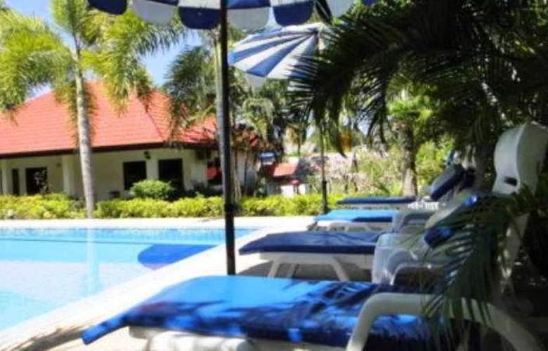 Smile House & Pool - Pool - 3