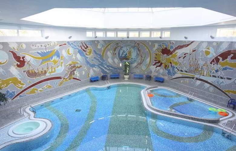 Belarus - Pool - 3