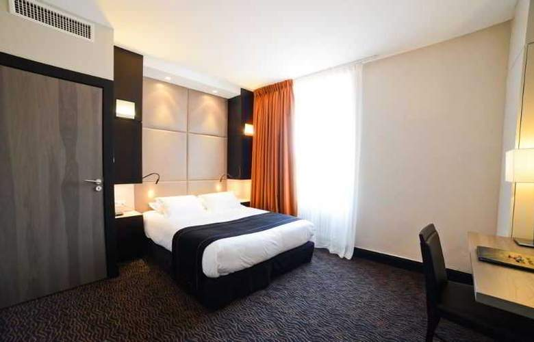 Mercure Bayonne Centre Le Grand Hotel - Room - 24