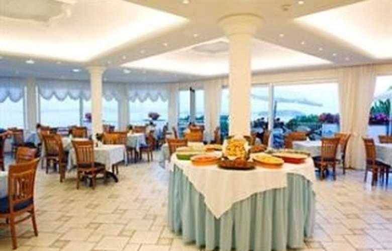 Villa Ireos - Restaurant - 2