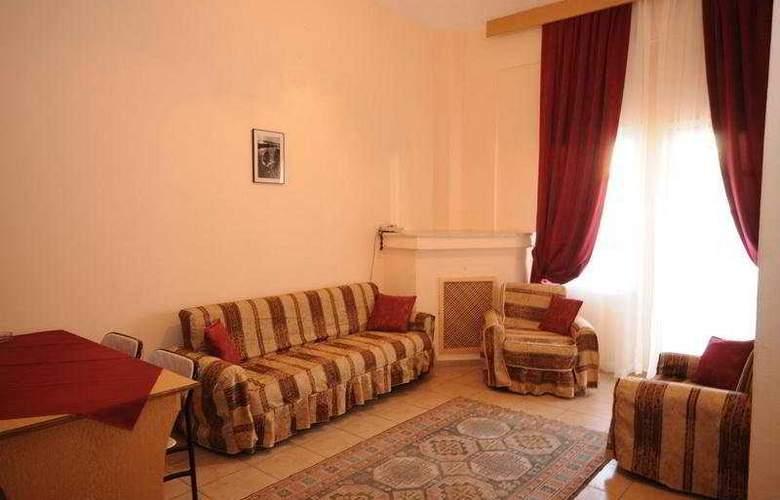 Grand Villa Sol Apart - Room - 4
