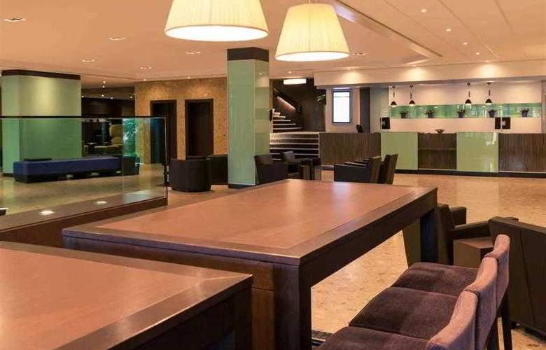 Mercure Utrecht Nieuwegein - Hotel - 11
